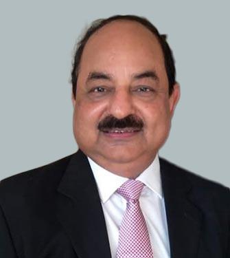 Arun Shekar Aran